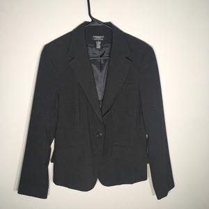WORTHINGTON Black Blazer